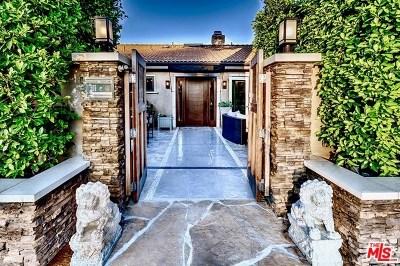Westlake Village Single Family Home For Sale: 894 Hartglen Avenue