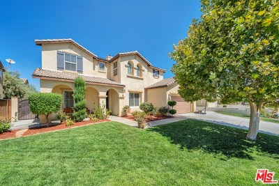 Moreno Valley Single Family Home For Sale: 27238 Delphinium Avenue