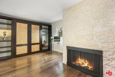 West Hollywood Condo/Townhouse For Sale: 141 S Clark Drive #218