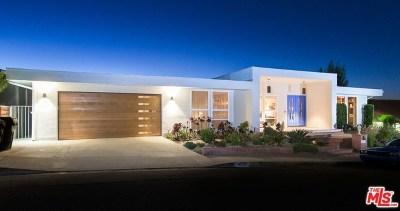 Sherman Oaks Single Family Home For Sale: 14673 Deervale Place