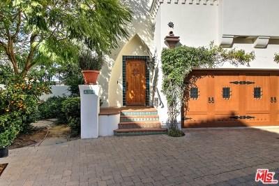 Santa Barbara County Condo/Townhouse For Sale: 4384 Modoc Road