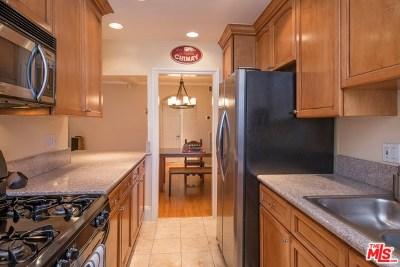 Sherman Oaks Condo/Townhouse For Sale: 14934 Dickens Street #7