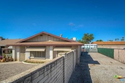 Hemet Single Family Home For Sale: 330 Magnolia Circle