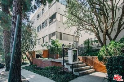 Palos Verdes Estates, Rancho Palos Verdes, Rolling Hills Estates Condo/Townhouse For Sale: 5700 Ravenspur Drive #305