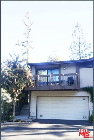 Sun Valley Condo/Townhouse For Sale: 10831 Roycroft Street #72