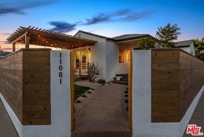 Culver City Single Family Home For Sale: 11081 Culver