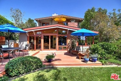 Santa Barbara County Single Family Home For Sale: 2291 Whitney Avenue