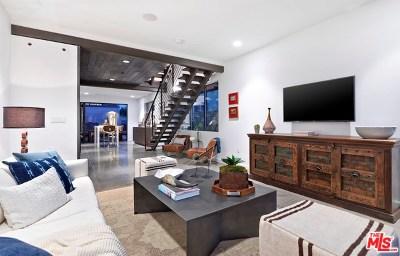 Venice Single Family Home For Sale: 742 Brooks Avenue