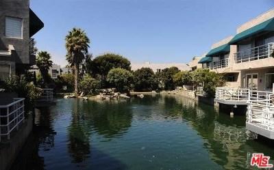 Venice Single Family Home For Sale: 660 Harbor Street #3