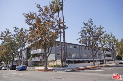 Santa Monica Condo/Townhouse For Sale: 2021 California Avenue #20