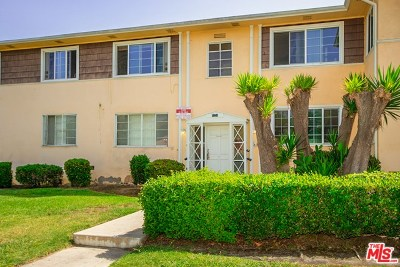 Los Angeles Condo/Townhouse For Sale: 4054 Abourne Road #B