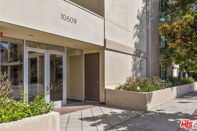 North Hollywood CA Condo/Townhouse For Sale: $729,000