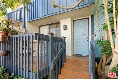 Malibu Condo/Townhouse For Sale: 29239 Heathercliff Road #13