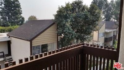 Culver City Condo/Townhouse For Sale: 6050 Canterbury Drive #F309