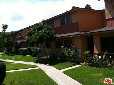 Carson Single Family Home For Sale: 7 Zuni Lane