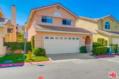 Chino Hills Single Family Home For Sale: 17834 Lone Ranger Trail