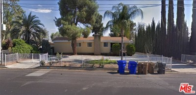 Yucaipa Multi Family Home For Sale: 34455 Wildwood Canyon Road