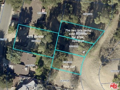 Woodland Residential Lots & Land For Sale: 5435 Divina Street