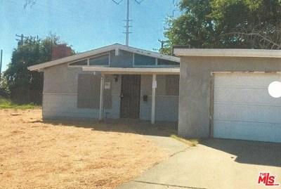 Sacramento Single Family Home For Sale: 6440 75th