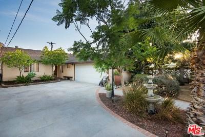 Valley Glen Single Family Home For Sale: 12838 Erwin Street