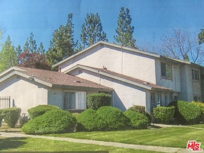 Merced Multi Family Home For Sale: 3281 Meadows