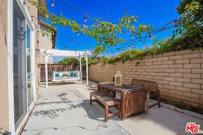 Carson Single Family Home For Sale: 23030 Mission Drive