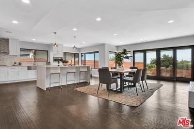 Rancho Palos Verdes Single Family Home For Sale: 2286 Sparta Drive