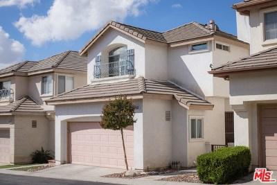 Highland Single Family Home For Sale: 7674 Calle Hacienda
