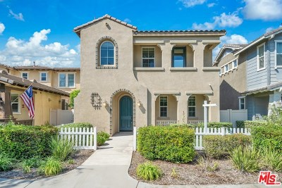Loma Linda Single Family Home For Sale: 11213 Dumetz Lane