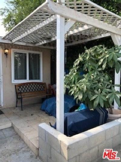 Artesia Single Family Home For Sale: 11950 Arkansas Street
