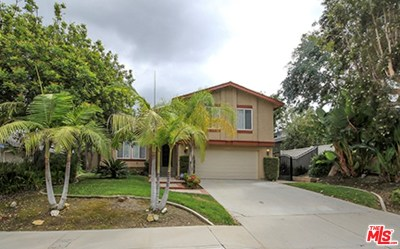 Anaheim Single Family Home For Sale: 6556 Carnegie Avenue