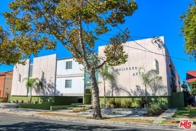 Gardena Multi Family Home For Sale: 15903 Halldale Avenue