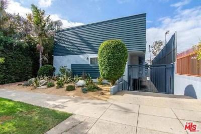 Santa Monica Condo/Townhouse For Sale: 1228 18th Street #B
