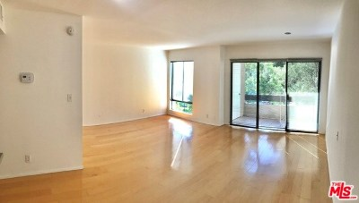 West Hollywood Condo/Townhouse For Sale: 950 N Kings Road #205