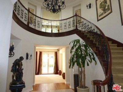 Fullerton Single Family Home For Sale: 2580 Nixon Way