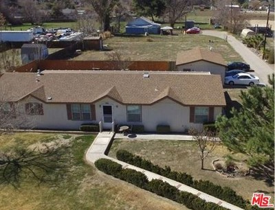 Yucaipa Single Family Home For Sale: 12446 15th Street