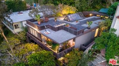 Santa Monica Single Family Home For Sale: 454 Stassi Lane