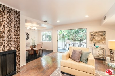 West Hollywood Condo/Townhouse For Sale: 1230 Horn Avenue #409
