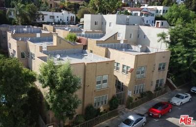 Los Angeles Multi Family Home For Sale: 1965 Wilcox Avenue