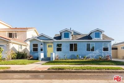Downey Single Family Home For Sale: 8619 Boyson Street