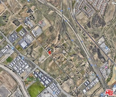 Murrieta Residential Lots & Land For Sale: Madison