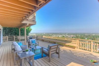 Sherman Oaks Single Family Home For Sale: 4100 Witzel Drive