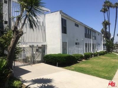Los Angeles Condo/Townhouse For Sale: 4065 Ursula Avenue #6