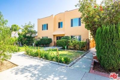 Glendale Multi Family Home For Sale: 1140 E Elk Avenue