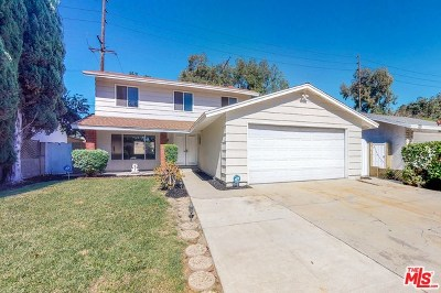 Cerritos Single Family Home For Sale: 11115 Gonsalves Place