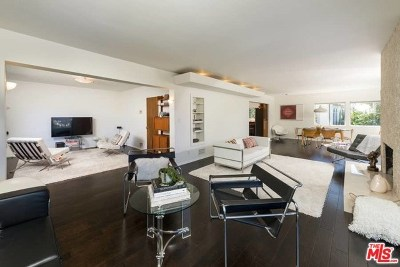 Los Angeles Single Family Home For Sale: 6261 Primrose Avenue