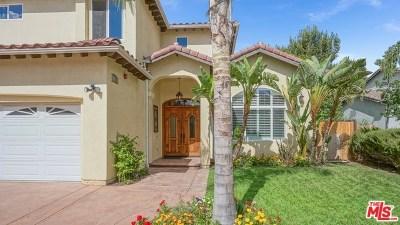Sylmar Single Family Home For Sale: 15179 Kadota Street