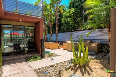Palm Springs CA Single Family Home For Sale: $572,000