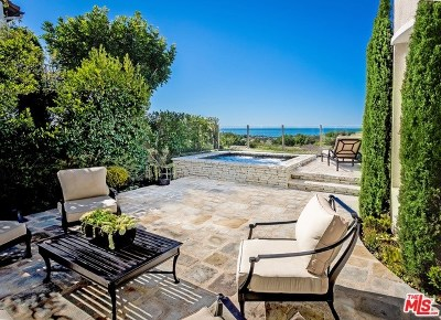 San Clemente Single Family Home For Sale: 2614 Canto Rompeolas