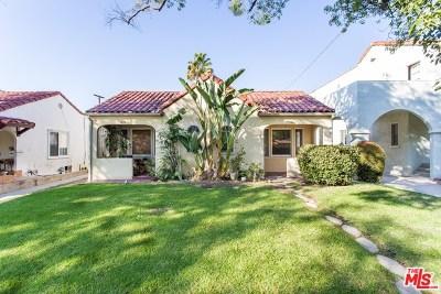 Glendale Multi Family Home For Sale: 1419 E Garfield Avenue